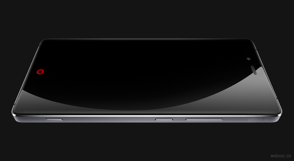Borderless Nubia Z9 is Official, Price & Specification