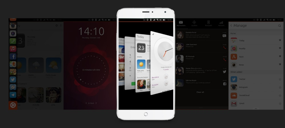 Meizu MX4 Ubuntu Edition Up for Pre-orders in Europe Price Specification 2015 new3