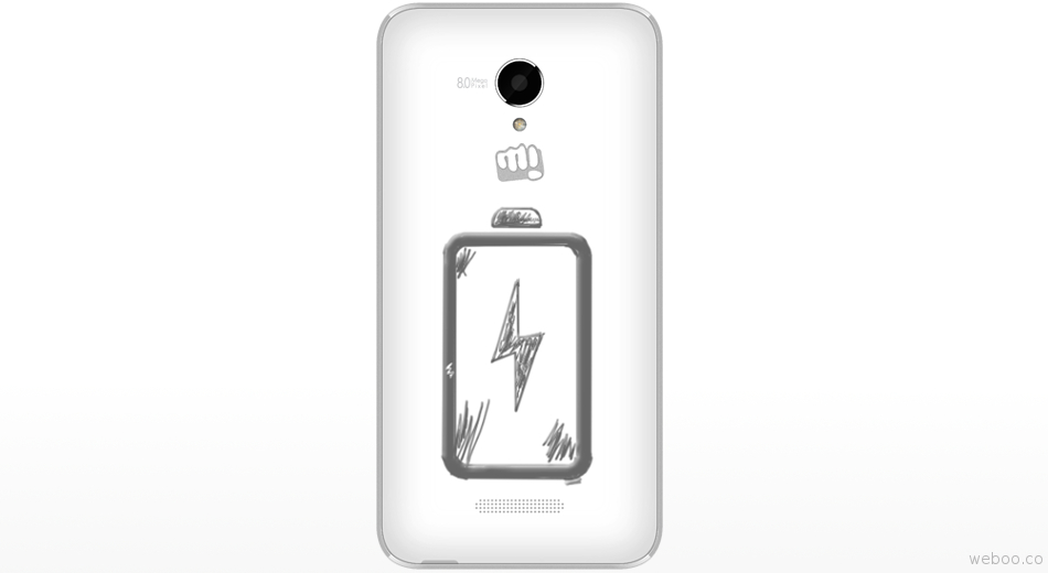 Micromax Canvas Doodle 4 Price Spec Battery