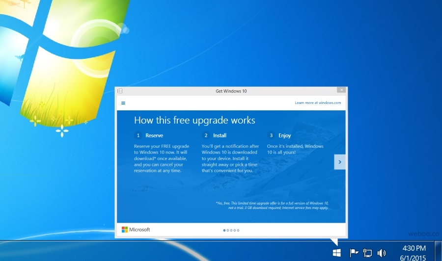 Windows 10 Free Upgrade Coming July 29th, Whats New