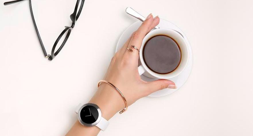 Huawei Honor Band Zero Aimed at Female Consumers 2015
