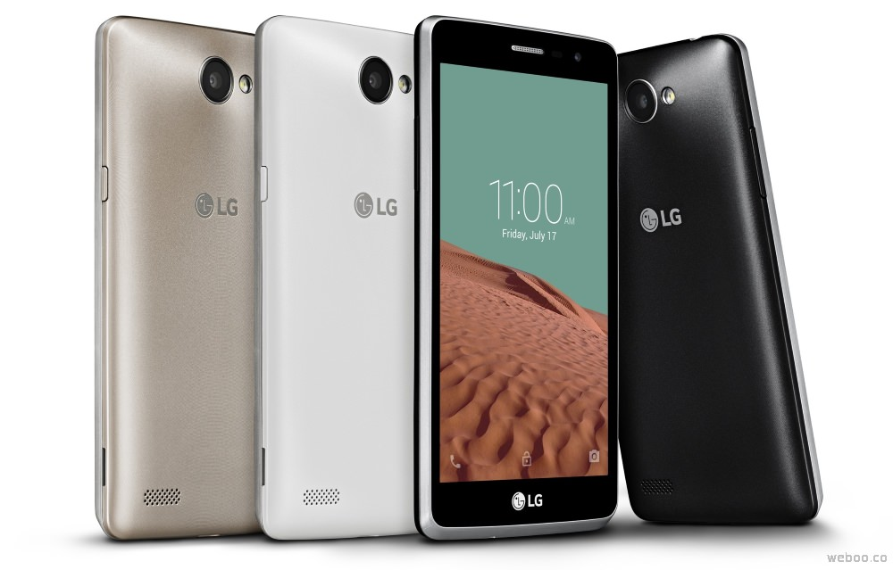 LG BELLO II Asia India Latin America Europe Price Specifications