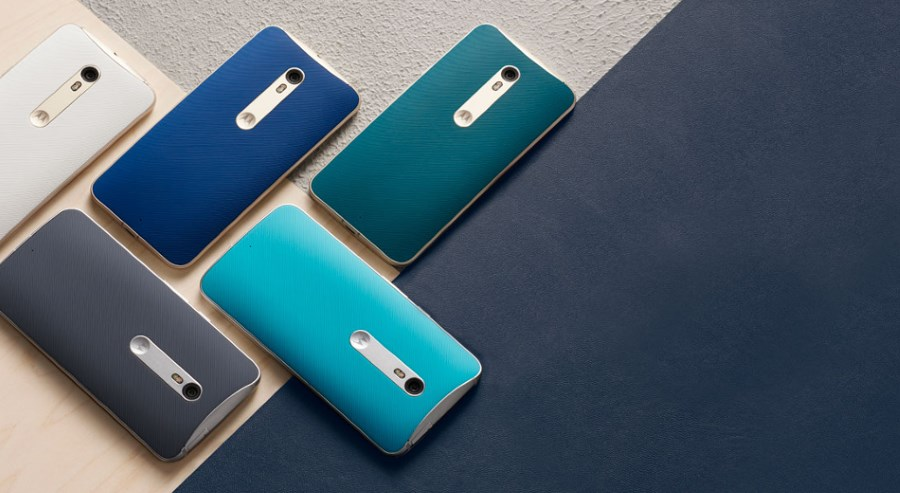 Motorola Moto X Style Equipped with 21MP Camera Quad-HD Display and 3000mAh Battery Full Specifications