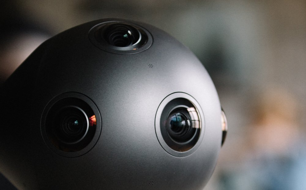 Nokia OZO Virtual Reality Camera to be Made in Finland, Shipments Expected Q4 2015 Details 1