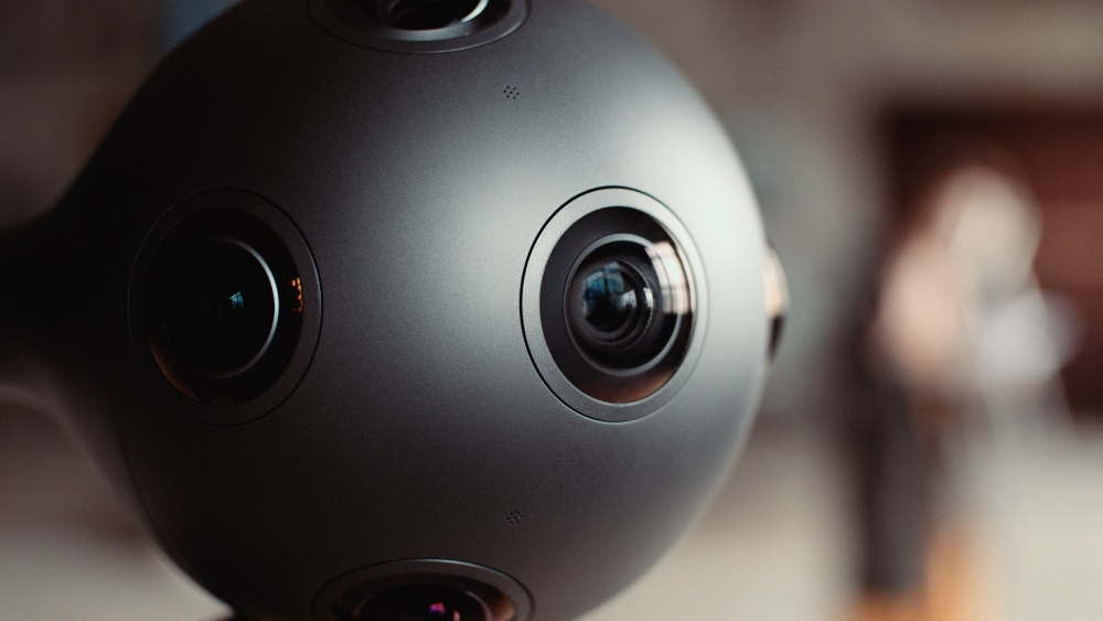 Nokia OZO Virtual Reality Camera to be Made in Finland, Shipments Expected Q4 2015 Details 3