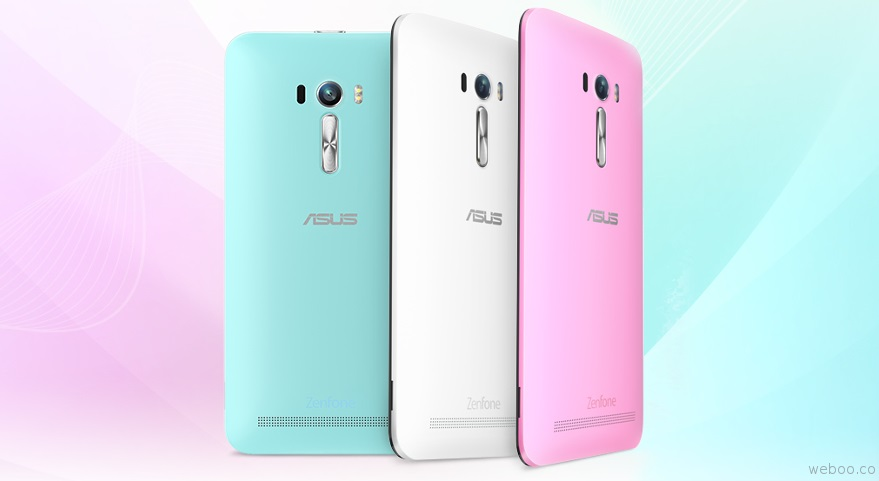 ASUS Zenfone Selfie Officially Announced in India 2015