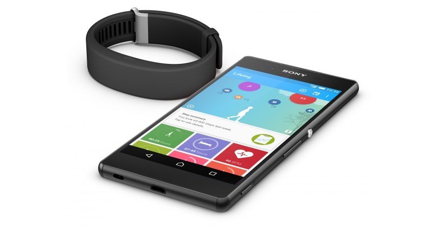 Sony SmartBand 2 Activity Tracker with Intelligent Heart Rate Monitor Unveiled price specs phone