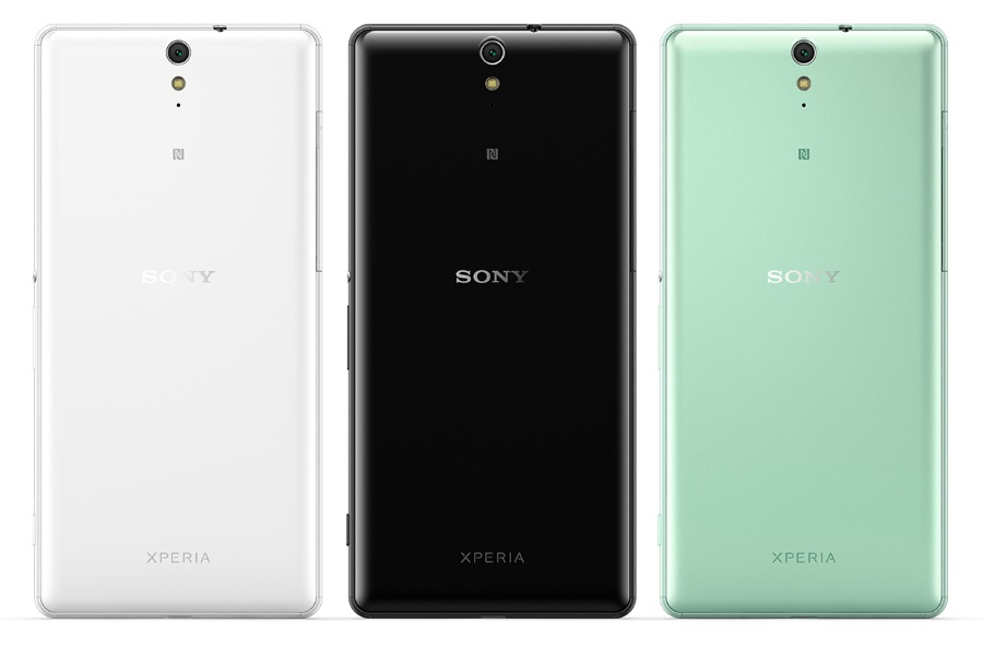 Sony Xperia C5 Ultra Equipped With 13-Megapixel Twin