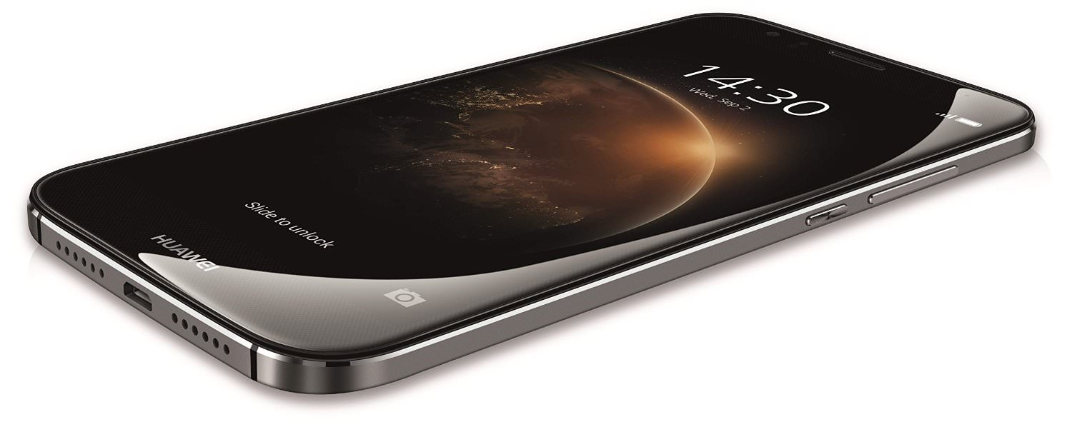 Huawei G8 Up for Pre-orders in Germany – Weboo