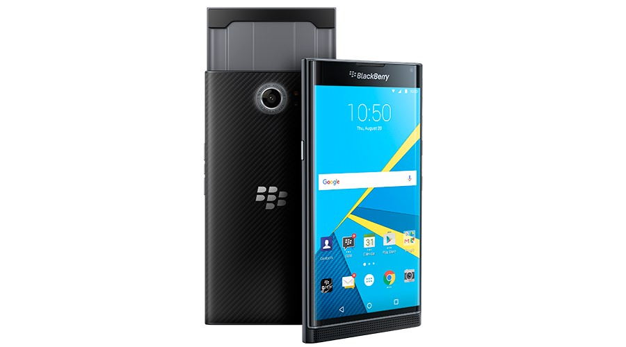 BlackBerry PRIV Android Price Specs Release Date
