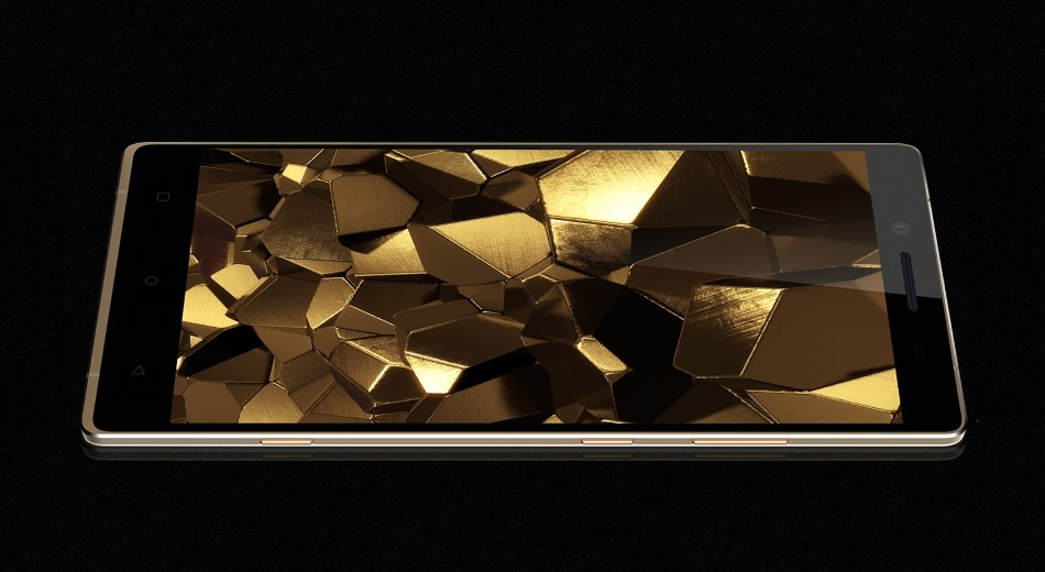 Gionee Elfie E8 Launches Exclusively on Snapdeal