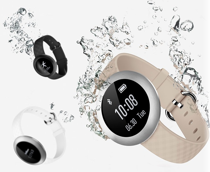 detailed look f4e66 2c7d6 Huawei Honor Band Z1 Smartwatch Up for Pre-order in Europe – Weboo