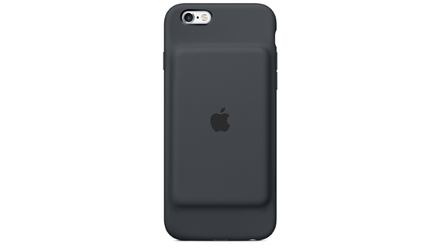 Apple iPhone 6s iPhone 6 Official Smart Battery Case Specs